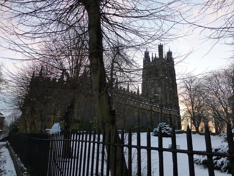 wrexham-church
