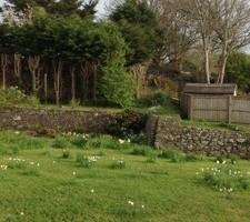 Pembrokeshire coast walk: day 2