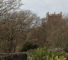 Pembrokeshire coast walk: day 3