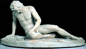 Dying Gaul (Capitoline Museum, Rome)