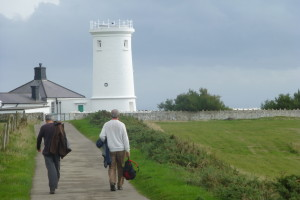 Wales Coast Path, day 9: St Donats from Dunraven
