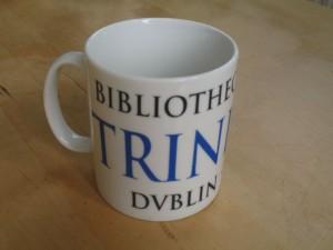 Trinity College Dublin Library