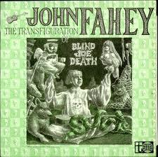 John Fahey 3