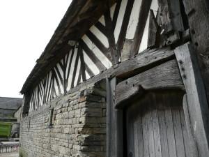 Gunthwaite Barn