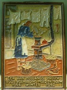 Pottery tile, Koninklijke Porceleyn Flis