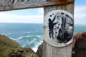 Pembrokeshire Coast Path, day 8