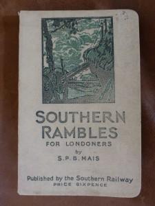 Southern rambles