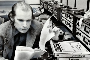 Glenn Gould's 'The idea of north'