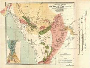 NW Arabia