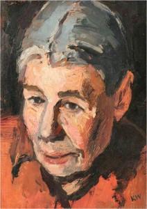 Mary Josling