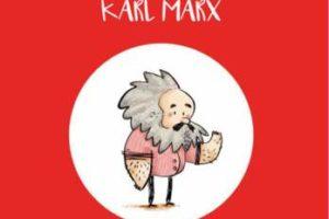 Geiriaduron a Karl Marx