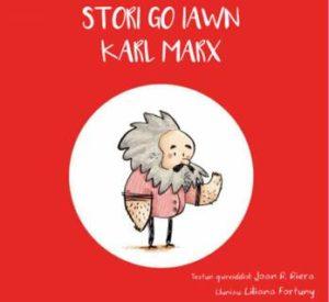 Stori go iawn Karl Marx