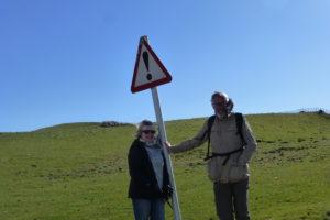Gwynedd Coast Path, day 3