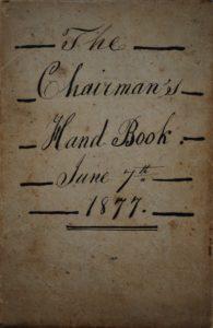 chairmans-handbook
