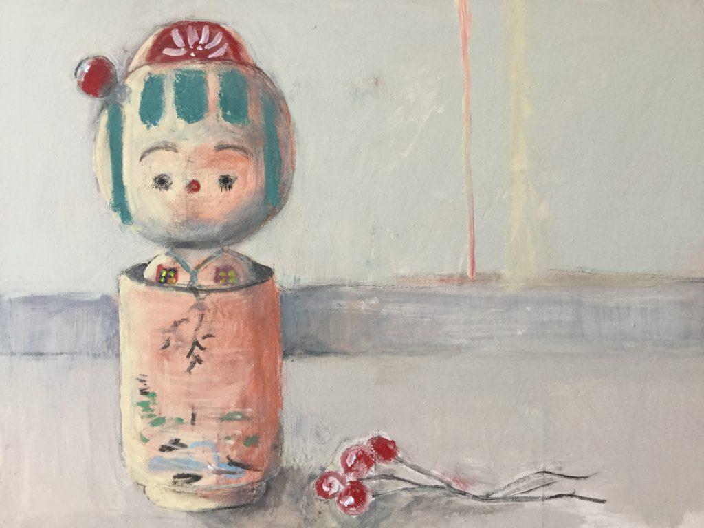 japanese-doll