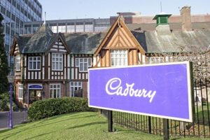Cadbury capitalism