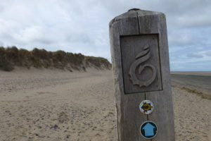 North Wales Coast Path, day 3