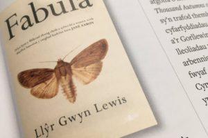 'Fabula': Llŷr Gwyn Lewis a Borges