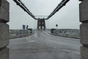Wales Coast Path, day 72: Caernarfon to Bangor