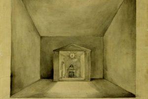 Catherine Blake's vision